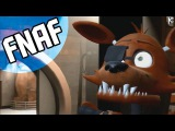 Five Nights at Freddy's Animation Funny: Jumpscare Gone WRONG (FNAF SFM)