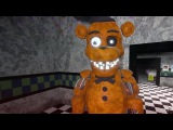 Five Nights at Freddy's Animation: First Meeting (SFM FNAF)