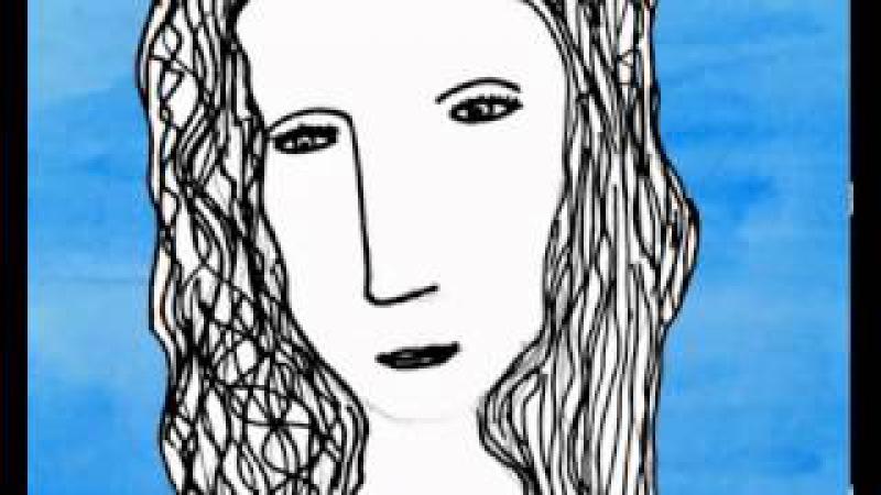 Бараташвили Синий цвет (Пастернак, Габриадзе)