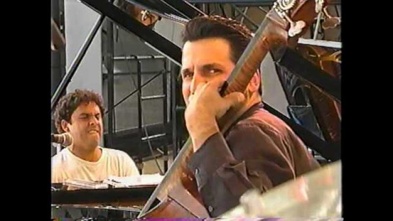 Joey Calderazzo Trio Mikell's 1992