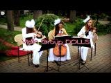 Свадебные музыканты - струнное трио Violin Group DOLLS