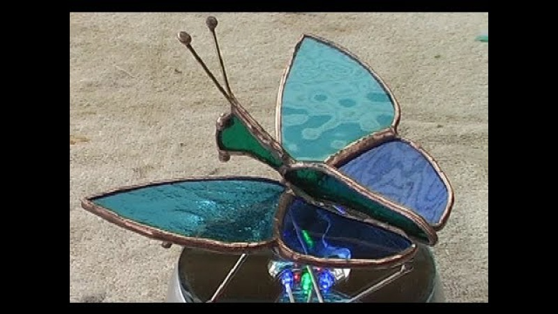 Beginners 3D Stained glass tutorial
