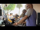 Octave One live @ SUNSET Island  June 9, 2013