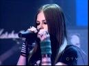 Avril Lavigne - Losing Grip Juno Awards 2003