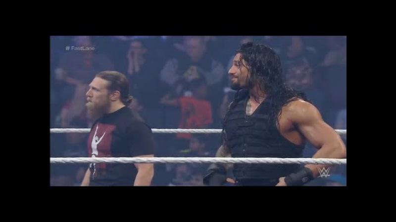 WWE Smackdown 6 february 2015 ~ Full Show Smackdown 6/2/2015