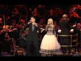 Стас Пьеха и Валерия Ты грустишь Концерт Валерии в Альберт-Холле (2.05.2015)