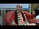 Лекция по Бхагавад-гите, гл. 2, т. 70 - Е.С. Бхактиведанта Садху свами 06 04 2014г