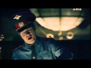 Харламов и Батрутдинов | Доброе утро господин полицейский.
