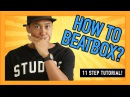 How to beatbox?- Intro | Dontae Catlett