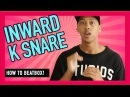 How to beatbox  - K-Snare (Inward Snare Drum)