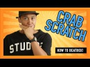 How to beatbox?- Crab Scratch