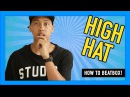 How to beatbox?-  High Hat