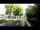 Bike lane in Moscow 12 2013 такие велодорожки нам не нужны