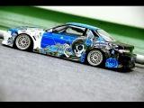 Классный Дрифт Игрушечных Машин Amazing Drift of RC Cars