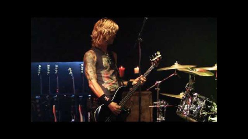 Duff McKagan Bass Lesson Slither JAM