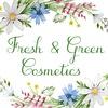 Fresh & Green Cosmetics • Краснополянское мыло