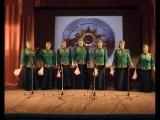 Группа Сударушка - Ой, со вечора