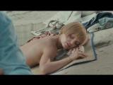 Мина Сувари голая в фильме «Эдемский сад» (2008)