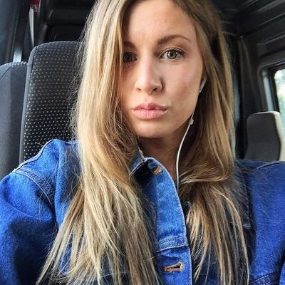 Алина Морачковская