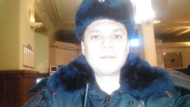 Валентин Шульц | Санкт-Петербург
