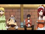 Fairy Tail /Хвост Феи 52 серия 1 сезон [Ancord] HDTV