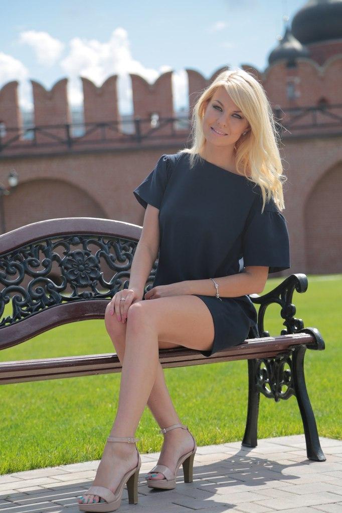 Кристина Федоренко, Тула - фото №4