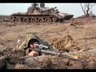 Песни Афгана и ЧечниЯ вернусь из темноты