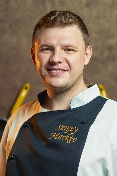 Sergey Markiv