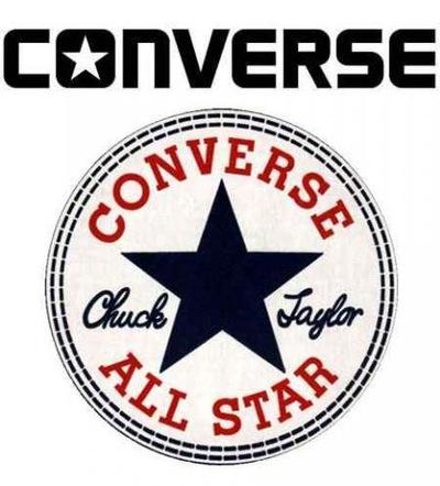 e30e0dc9402 CONVERSE & ALL STAR