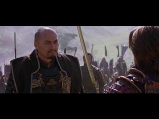 Я принадлежу воину - Последний самурай (2003) отрывок / фрагмент / эпизод