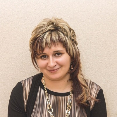 Ольга Сольцина