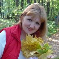 Бугоркова Татьяна (Халдеева)