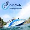 """Dive Center """" Ok Club Thai"""" on Koh Lanta"""