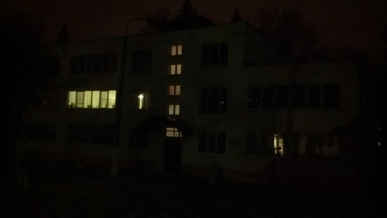 Новости Коломны   Ваши письма: Освещение территории детского сада Фото (Коломна)   vashi pisma