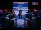 Воскресный вечер с Владимиром Соловьевым от 08.11.2015