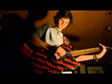Aerials by Sebastian Philip van Wyk 15 year old boy singer and guitarist,