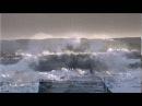 Осень на море (Раймонд Паулс - Блюз под дождем )