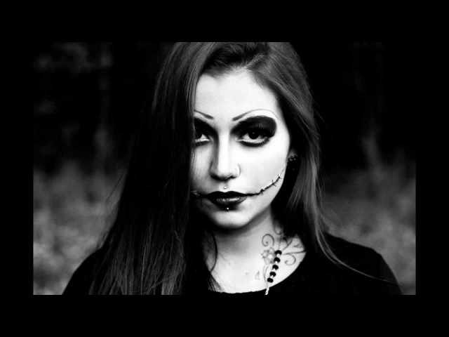 This Is Halloween Female Cover by Real Chanty The Nightmare Before Christmas