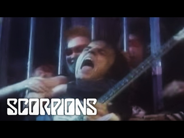 Scorpions Rock You Like A Hurricane Official Video