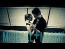 West Coast Swing Improvisation Michael Naomi WCS Ed Sheeran Bloodstream