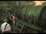 В Луганске после года простоя заработал уникальный авиаремонтный завод - Первый по срочным новостям — LIFE | NEWS