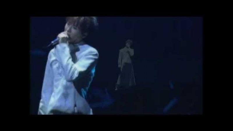 GACKT Saikai Story 再会〜Story〜 The Sixth Day Seventh Night