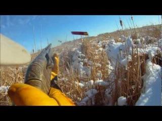Late Season South Dakota Pheasant Hunting