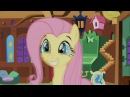 [MLP] Techno squee