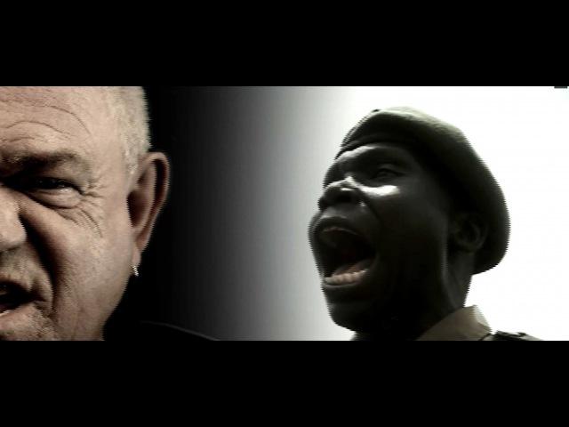 U.D.O. - Decadent (Official Music Video) (2014)