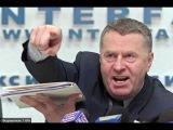 Жириновский - устроил скандал! ЦБ нах**н 02.07.2015 Новости России Украины США Новороссии ДНР ЛНР