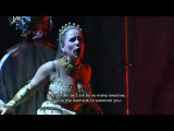 Magdalena Kozena - Agrippina 'Pensieri, Voi Mi Tormentate'