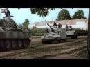 World of Tanks - German Steel
