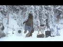 Ржач Медведь помог протестировать стиральную машину