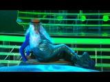 Один в один! Людмила Артемьева – Водяной (Я водяной)08 02 2015 HD
